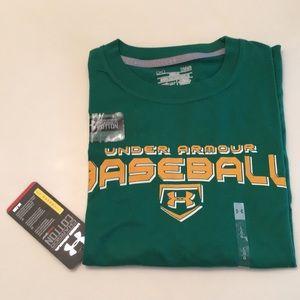 Under Armour UA Men's Baseball Dugout Tee Shirt